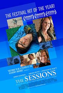 Picture of a movie: The Sessions