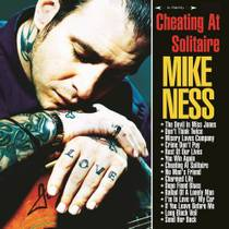 Picture of a band or musician: Mike Ness