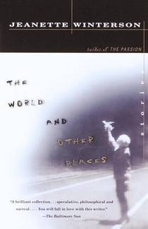 Picture of a book: The World and Other Places: Stories