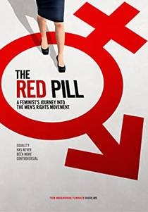 Picture of a movie: The Red Pill