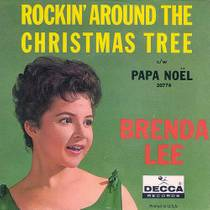 Picture of a band or musician: Brenda Lee