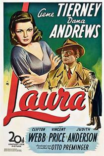 Picture of a movie: Laura