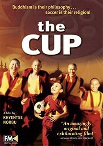 Picture of a movie: The Cup