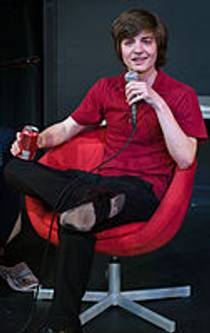 Picture of an author: Simon Rich