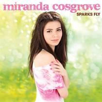 Picture of a band or musician: Miranda Cosgrove