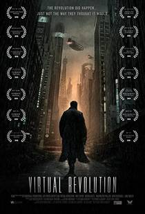 Picture of a movie: Virtual Revolution