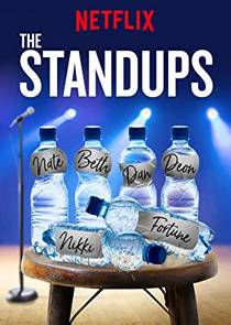 Picture of a TV show: The Standups