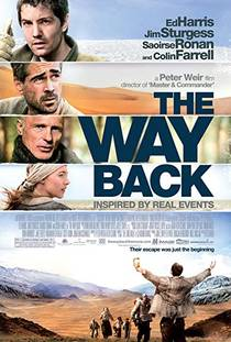 Picture of a movie: The Way Back