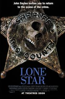 Picture of a movie: Lone Star