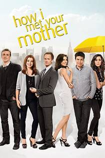 Picture of a TV show: How I Met Your Mother