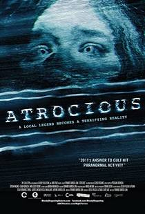 Picture of a movie: Atrocious