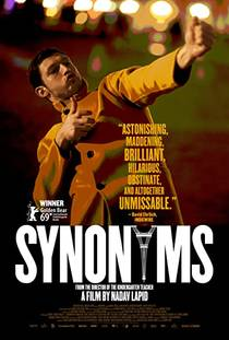 Picture of a movie: Synonyms
