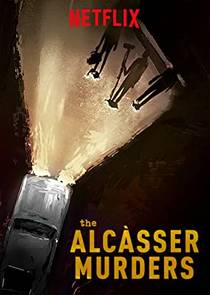 Picture of a TV show: The Alcàsser Murders