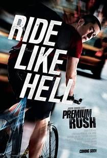 Picture of a movie: Premium Rush
