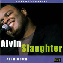 Picture of a band or musician: Alvin Slaughter