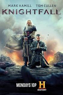 Picture of a TV show: Knightfall