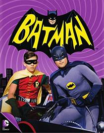 Picture of a TV show: Batman