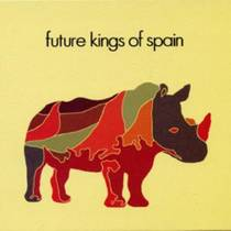 Picture of a band or musician: Future Kings Of Spain