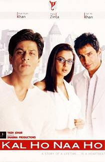 Picture of a movie: Kal Ho Naa Ho