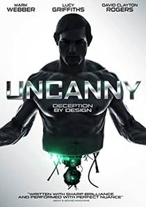Picture of a movie: Uncanny