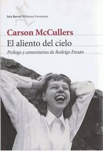 Picture of a book: El aliento del cielo