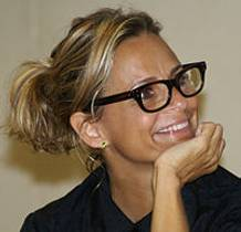 Picture of an author: Amy Sedaris