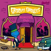 Picture of a band or musician: Groovie Ghoulies