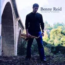 Picture of a band or musician: Benny Reid