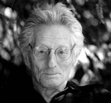 Picture of an author: John C. Lilly