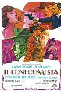 Picture of a movie: The Conformist