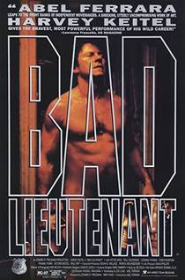 Picture of a movie: Bad Lieutenant