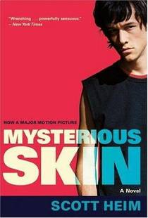 Picture of a book: Mysterious Skin