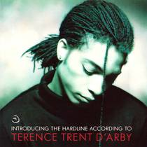 Picture of a band or musician: Terence Trent D'arby
