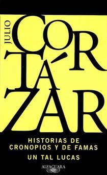 Picture of a book: Un Tal Lucas