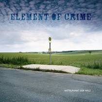 Picture of a band or musician: Element Of Crime