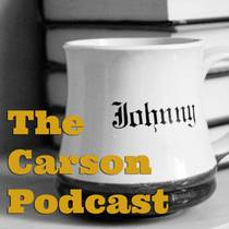Picture of a podcast: The Carson Podcast