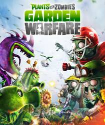 Picture of a game: Plants Vs Zombies: Garden Warfare