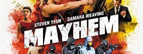 Image of Mayhem