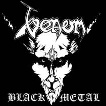 Picture of a band or musician: Venom