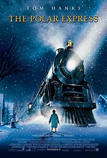 Picture of a movie: The Polar Express