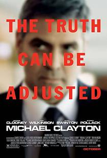 Picture of a movie: Michael Clayton