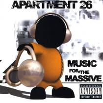 Picture of a band or musician: Apartment 26