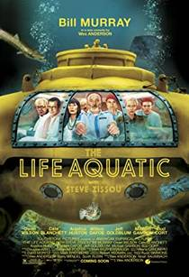 Picture of a movie: The Life Aquatic With Steve Zissou