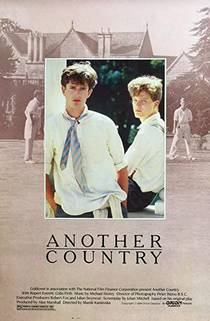Picture of a movie: Another Country