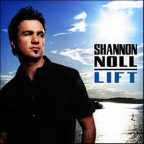 Picture of a band or musician: Shannon Noll