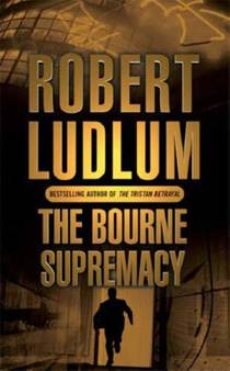 Picture of a book: The Bourne Supremacy