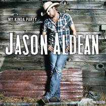 Picture of a band or musician: Jason Aldean