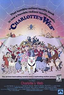 Picture of a movie: Charlotte's Web