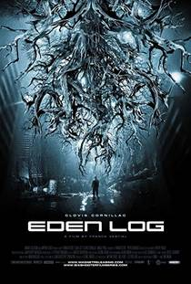 Picture of a movie: Eden Log