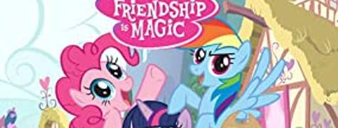 Image of My Little Pony: Friendship Is Magic